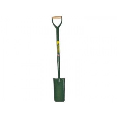 BUL5CLAM All-Steel Cable Laying Shovel