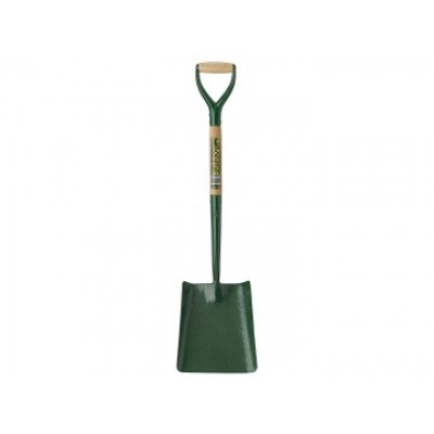 Bulldog 5SM2MYD Solid Socket Square No.2 MYD Shovel 5SM2MYD