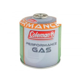 Coleman C300 C300 Performance Butane/Propane Gas Cartridge 240g