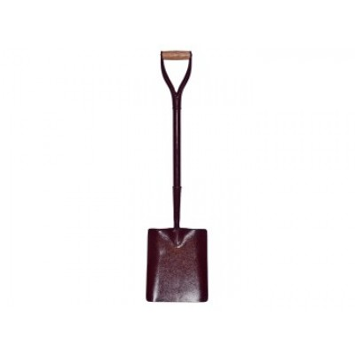 Faithfull ASS2MYD All-Steel Square Shovel No.2 MYD