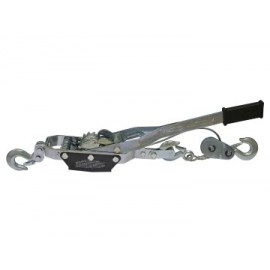 Faithfull AUCABLE4 Cable Puller (Hand Operated) 4000kg