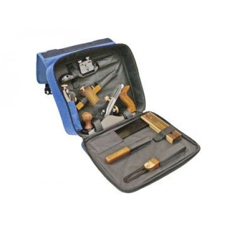 Faithfull CARPBAG Carpenter's Tool Kit, 7 Piece