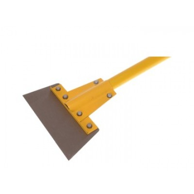 Faithfull FS Heavy-Duty Fibreglass Handle Floor Scraper 200mm (8in)