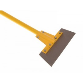 Faithfull FSHD12 Heavy-Duty Fibreglass Handle Floor Scraper 300mm (12in)