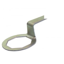 Faithfull IHSC Cranked Immersion Heater Spanner