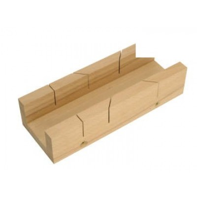 Faithfull MBOX9 Mitre Box 230mm (9in)