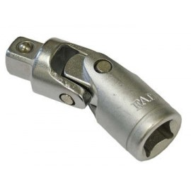 Faithfull SOCUJ38 Universal Joint CV 3/8in Drive