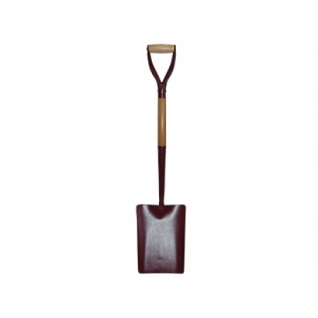 Faithfull SST2MYD Solid Socket Shovel Taper No.2 MYD