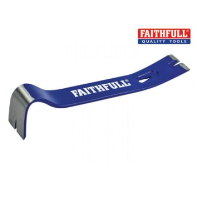 Faithfull UBAR7 Utility Bar 175mm (7in)