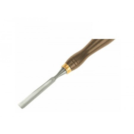 Faithfull WCARV2 Straight Gouge Carving Chisel 9.5mm (3/8in)