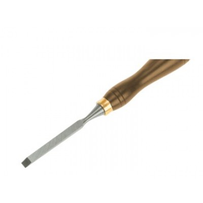 Faithfull WCARV5 Straight Carving Chisel 6.3mm (1/4in)