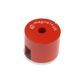 MAG823 823 Button Magnet 25.4mm
