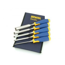 Irwin S500S5W MS500 ProTouch™ All-Purpose Chisel, Set 5 Piece