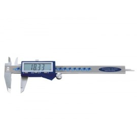 Moore & Wright 11015DFC Digital Caliper with Fractions 150mm (6in)
