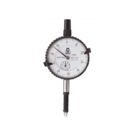 Moore & Wright 40006 MW400-06 58mm Dial Indicator 0-10mm/0.01mm