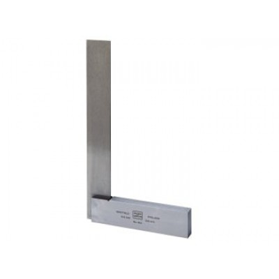 Moore & Wright 4004 4004 Engineer's Square Grade B 100mm (4in)