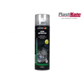 Plasti-kote 090406 Pro Leak Detector Spray 500ml