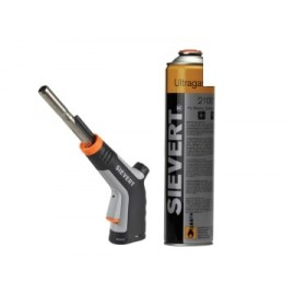 Sievert 253512 2535 Powerjet Kit With Ultragas