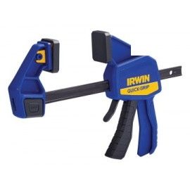 Irwin 506QCN Quick-Change™ Medium-Duty Bar Clamp 150mm (6in)