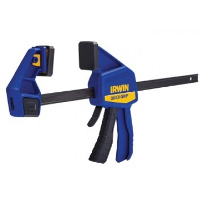 Irwin 512QCN Quick-Change™ Medium-Duty Bar Clamp 300mm (12in)