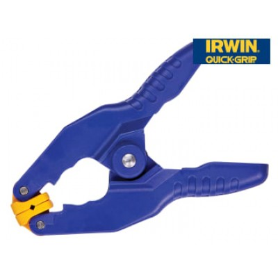 Irwin 58100 Spring Clamp 25mm (1in)