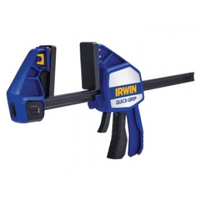 Irwin XP12N Xtreme Pressure Clamp 300mm (12in)
