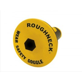 Roughneck 31977 Safety Grip For 22mm (7/8in) Shank