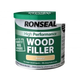 RSLHPWFW275G High-Performance Wood Filler White 275g