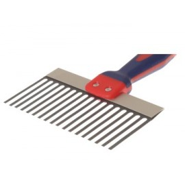 RST 8142 Scarifier Soft Touch 250mm (10in)