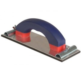 RST 8185 Hand Sander Soft Touch 100mm (4in)