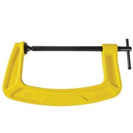 Stanley 083036 Bailey G-Clamp 200mm (8in)