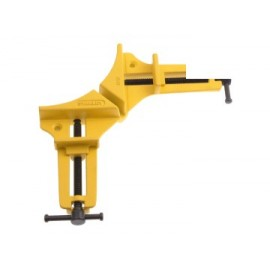 Stanley 083121 Light-Duty Corner Clamp 75mm