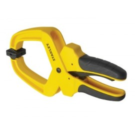 Stanley 083200 Hand Clamp 100mm (4in)