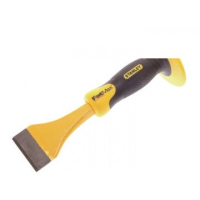 Stanley 418330 FatMax® Electricians Chisel With Guard 55mm (2.1/4in)