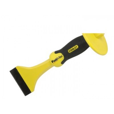 Stanley 418331 FatMax® Floor Chisel With Guard 75mm (3in)