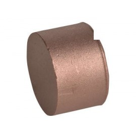 Thor 308C 308C Copper Replacement Face Size A (25mm)